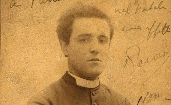 Mons. Lorenzo Perosi