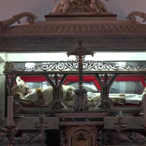 Reliquie di San Bassiano Vescovo