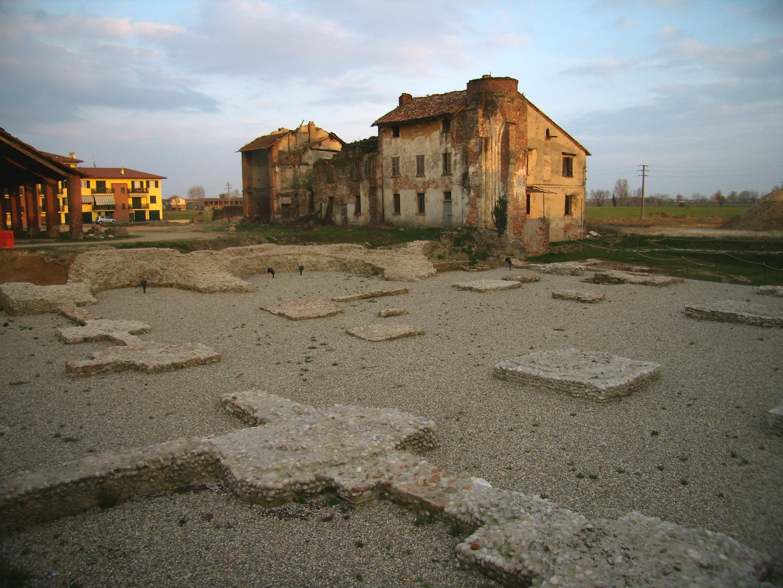 Cattedrale di Santa Maria, area archeologica